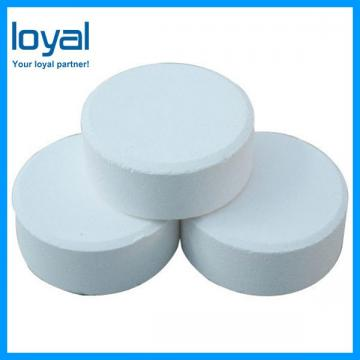 Trichloroisocyanuric Acid Dry TCCA 90 Tablets Swimming Pool Tablets