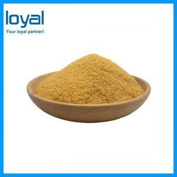 Yellow Powder PAC Polyaluminium Chloride Water Treatment