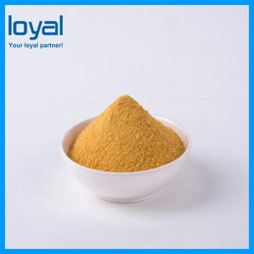 Water Purifier Chemical PAC Water Treatment Super Yellow Powder