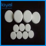 Swimming Pools Use Water Purification Chemicals Trichloroisocyanuric Acid