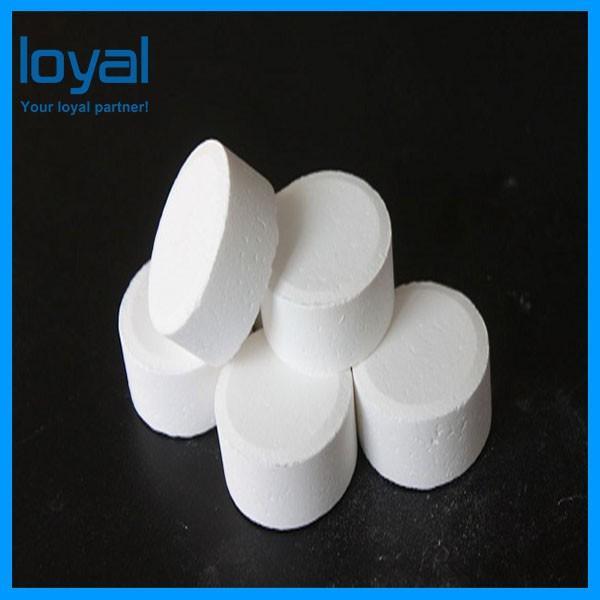 TCCA Pool Chlorine Tablet TCCA Water treatment TCCA 90% #1 image