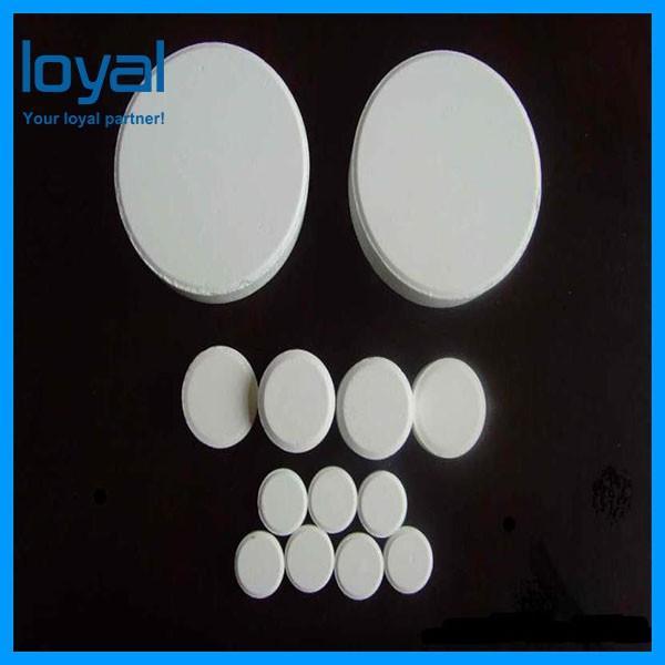 Best Quality TCCA 90% Chlorine 200g Tablets Manufacturer #1 image