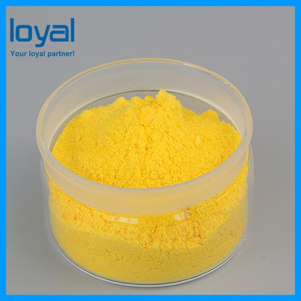 Poly Diallyl Dimethyl Ammonium Chloride Water Purifying Chemicals For Sewage Treatment #1 image